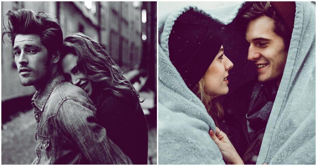 Dicen que antes de encontrar al amor de tu vida, te romperán el corazón algunas veces…