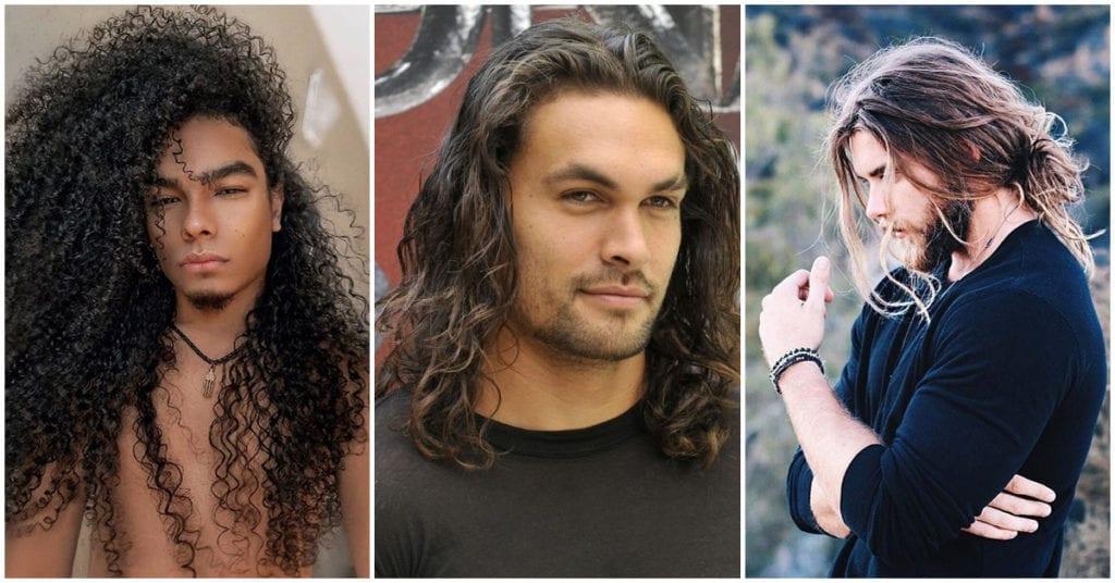 ¿Porque los hombres tienen mejor cabello que nosotras?