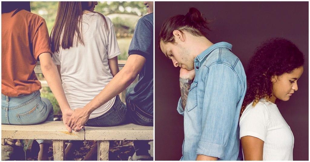 Cosas que te darán paz mental después de una infidelidad