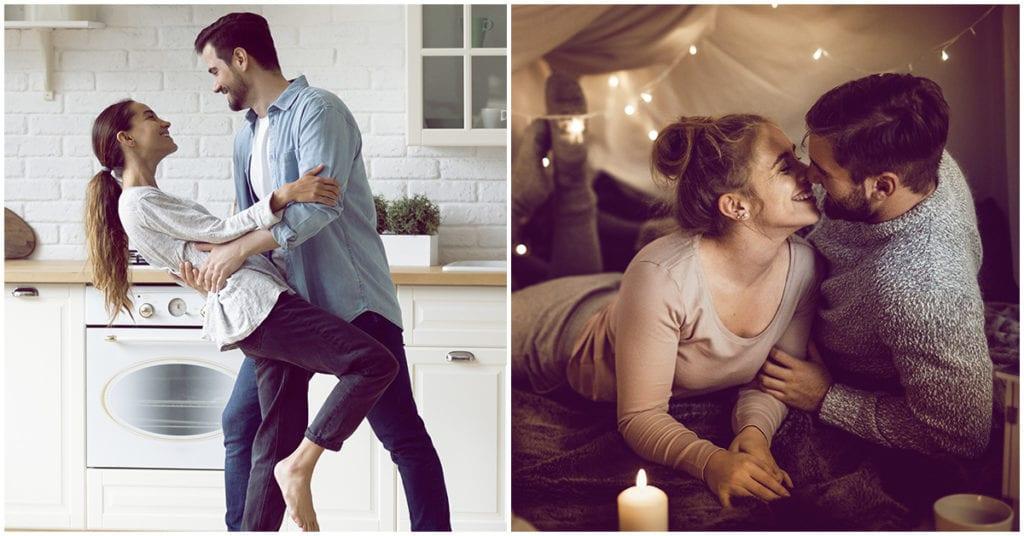 Qué tan romántica eres según tu signo zodiacal