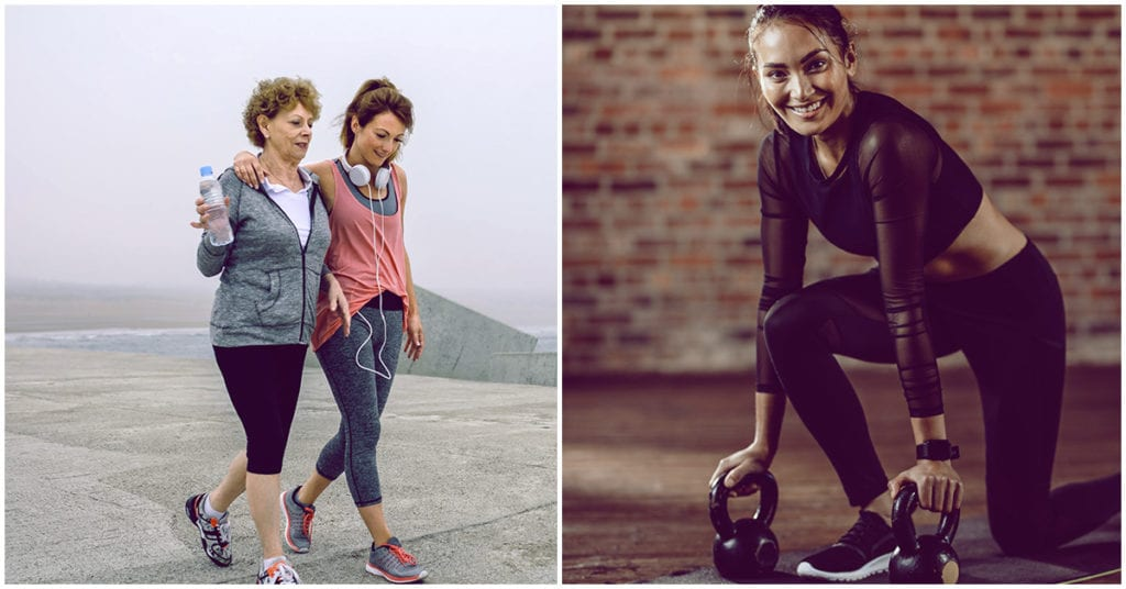 Probe todos los posibles ejercicios de 20 minutos para contarte cuál es el mejor