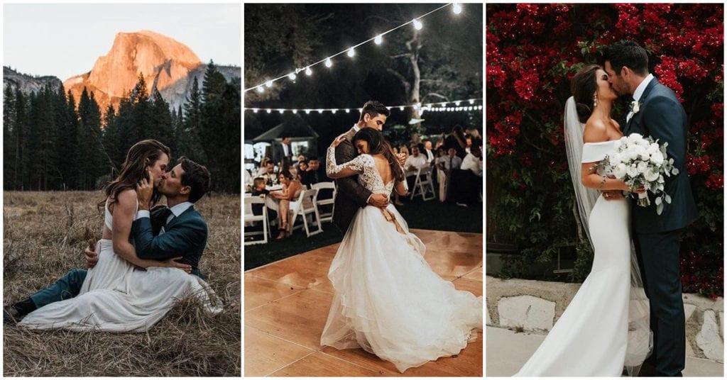 ¿Por qué las personas se siguen casando? ¿Cómo saber si el felices por siempre es para tí?