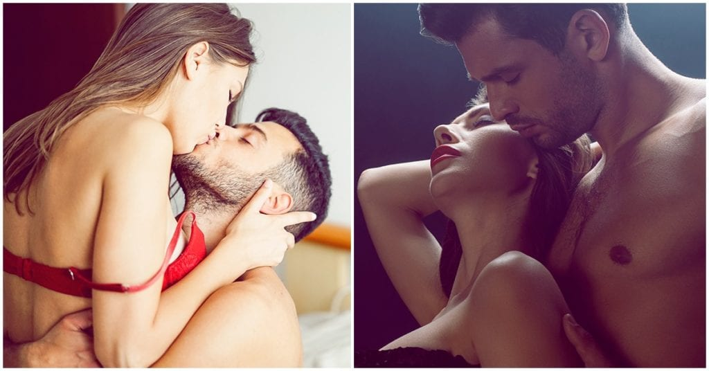 ¿Quieres saber si tu pareja es buena en la intimidad? ¡Tienes que leer esto!