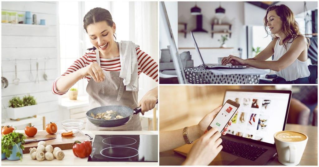 Ideas prácticas para generar más ingresos desde tu casa