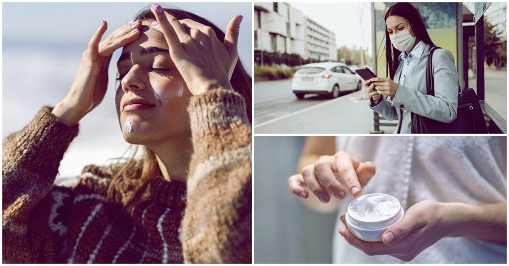 Cómo debemos cuidar la piel para que no sufra las consecuencias de volver a salir a la calle