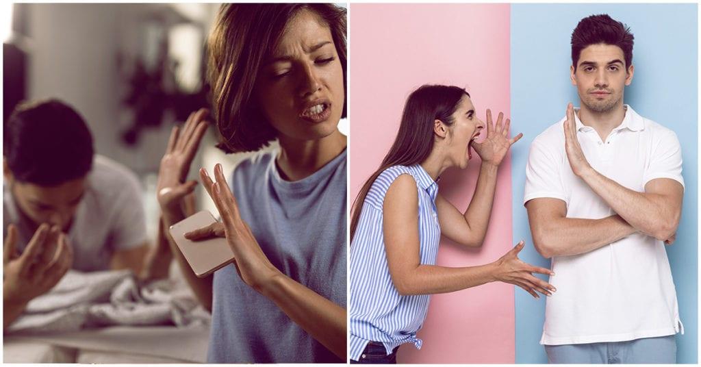 La manera como peleas con tu pareja puede indicar cuánto durará su relación