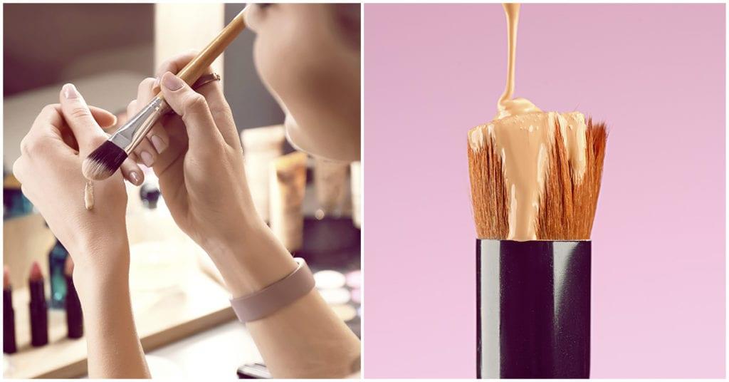 Cómo escoger la base perfecta si tienes la piel amarillenta