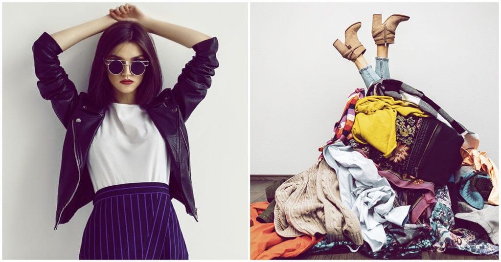 7 hábitos de una mujer fashion que todas deberíamos aplicar