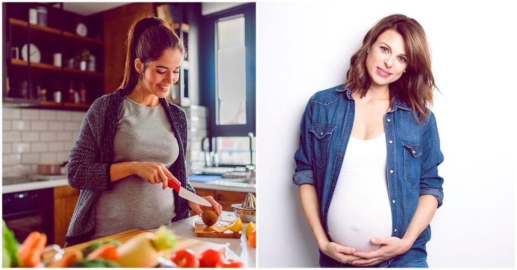 Beneficios de la vitamina D durante el embarazo