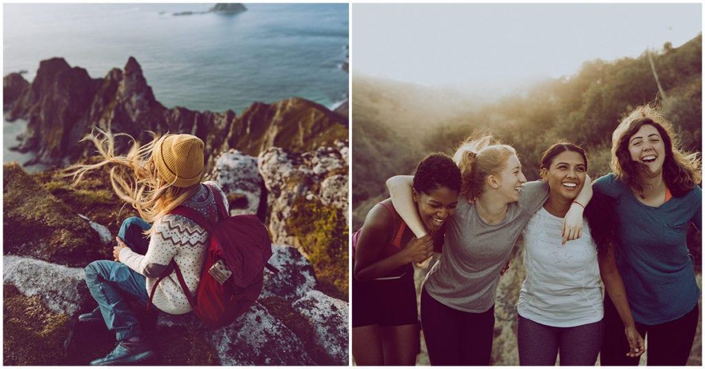 7 beneficios de estar super soltera y feliz de la vida