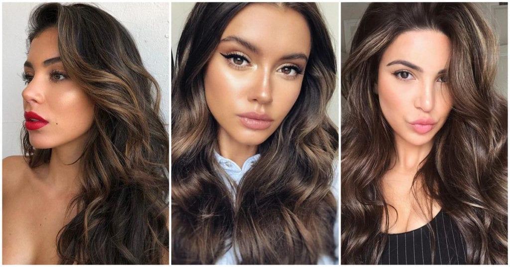 6 opciones muy naturales de maquillaje que van perfectos  durante el día