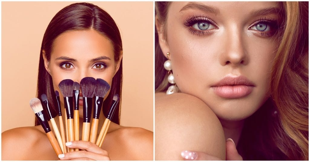 Consejitos de makeup para la piel con despigmentación