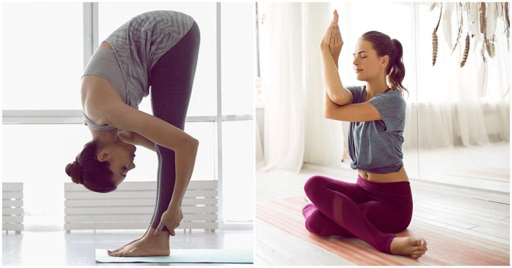Hatha yoga: Todo lo que tienes que saber sobre esta práctica