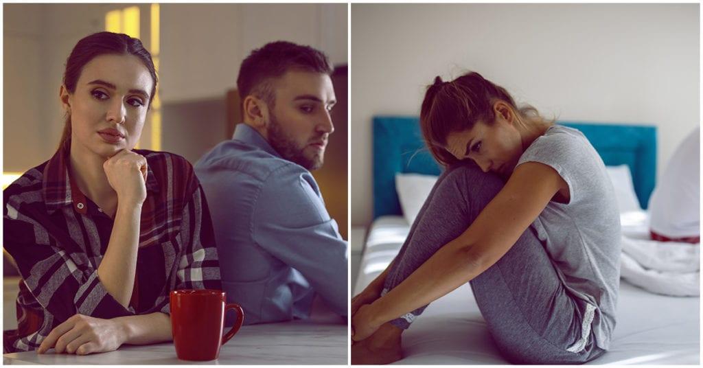 La infidelidad que salvó mi matrimonio