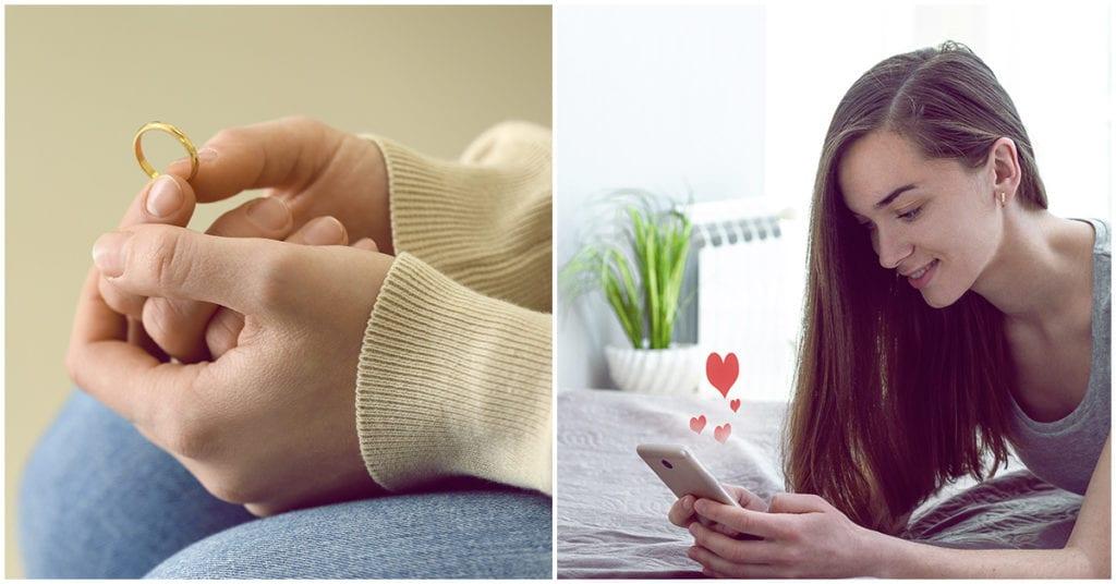 Cómo empezar una nueva relación después del divorcio
