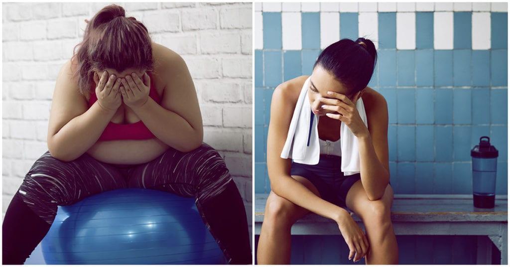 Qué hacer si el ejercicio esta empeorando tu ansiedad en vez de mejorarla