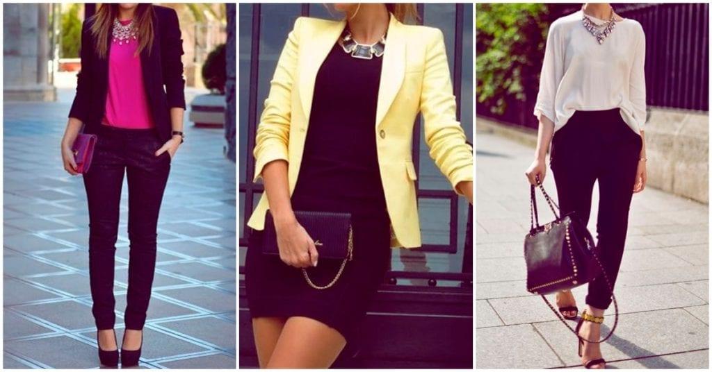 Cómo lucir collares en tus outfits sin cometer algún error
