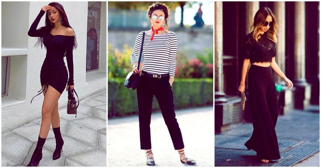 Combinaciones que jamás fallan para el outfit perfecto