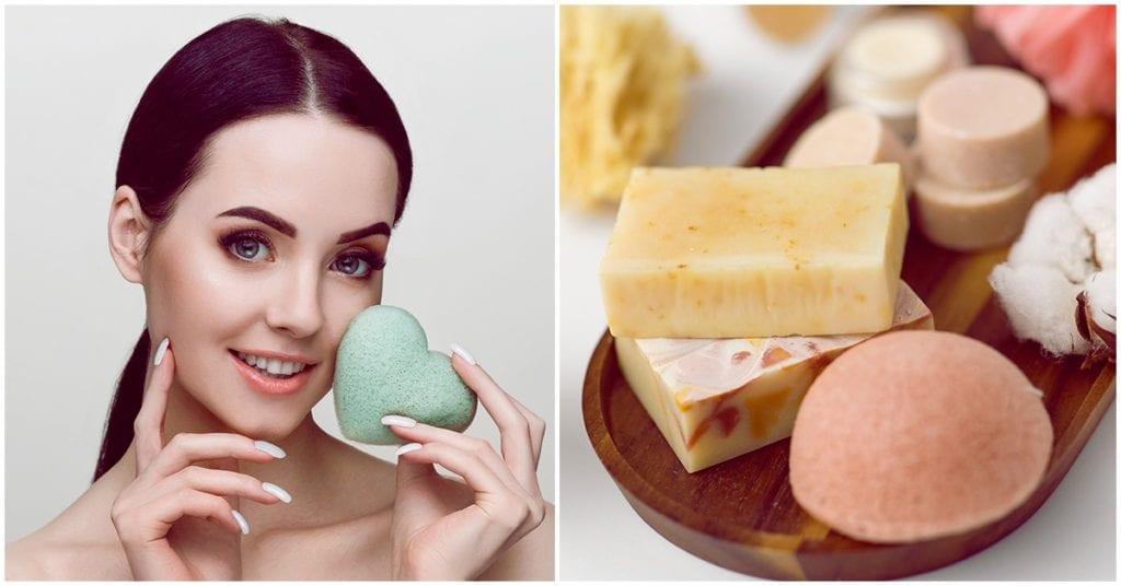 Por qué la esponja konjac es buena para tu piel, ¡descúbrelo!