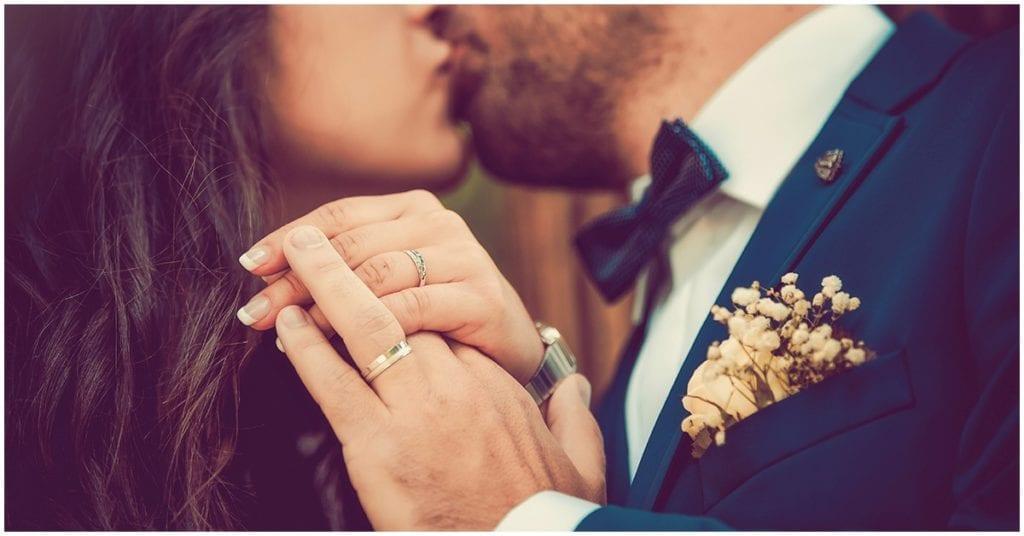 Qué tan cierto es eso de que el primer año de casados es el más complicado