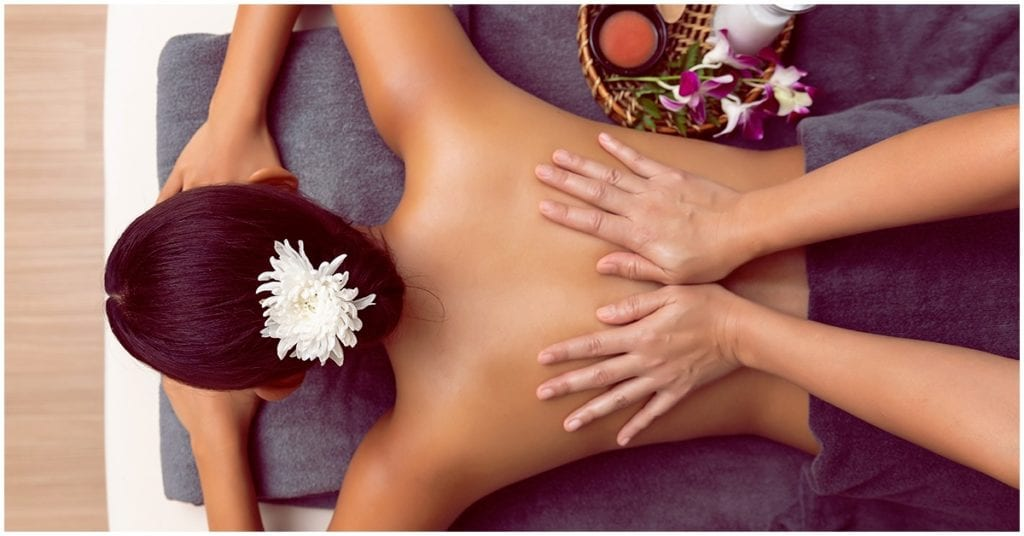 DIY para hacer tus propias barras de masaje