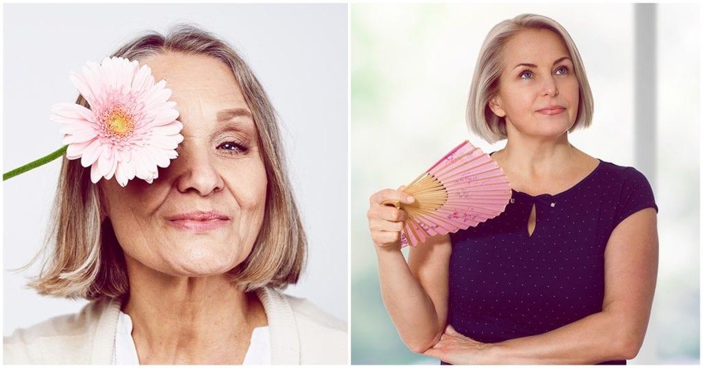 La menopausia también afecta nuestra voz, what?!