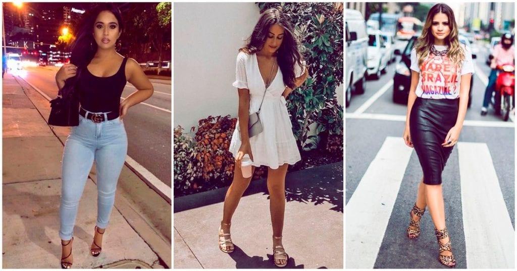 Si vas a salir con tu ex, esto es lo que deberías usar como outfit