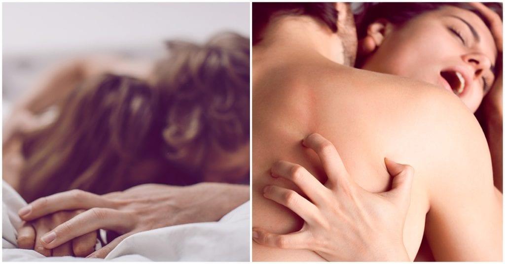 Por qué te duele el cuerpo después de tener relaciones sexuales