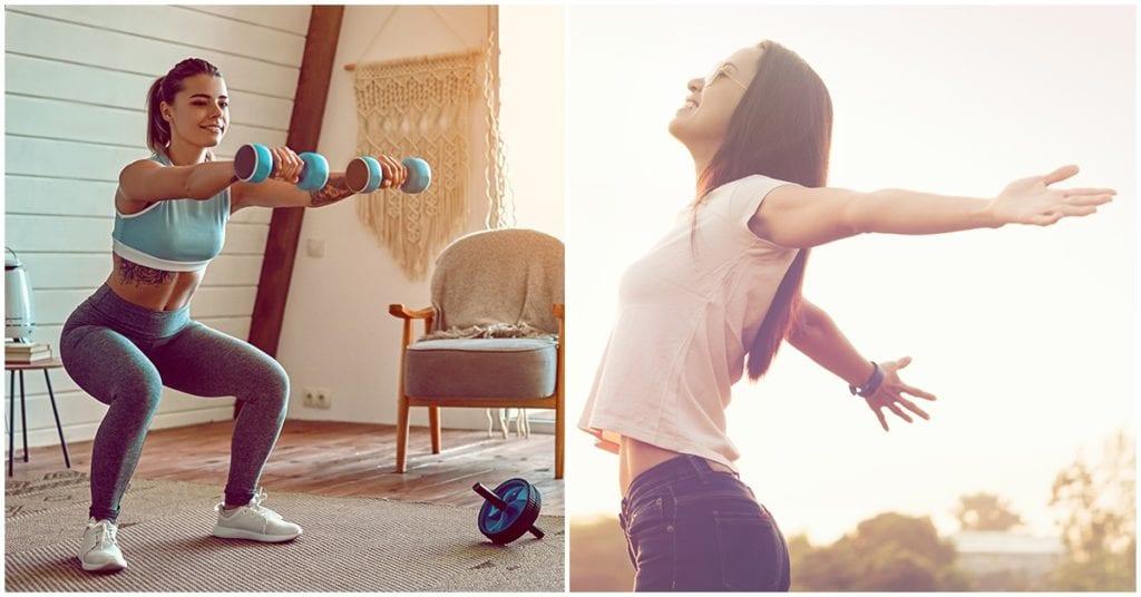 El ejercicio es tu mejor aliado para combatir el estrés y la depresión