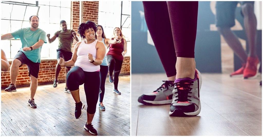 3 tipos de baile con los que quemas más calorías