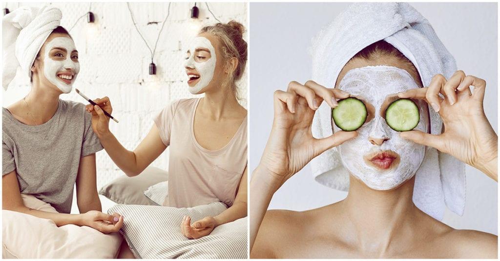 DIY: Cómo hacer tu propia mascarilla hidratante para tener una piel radiante