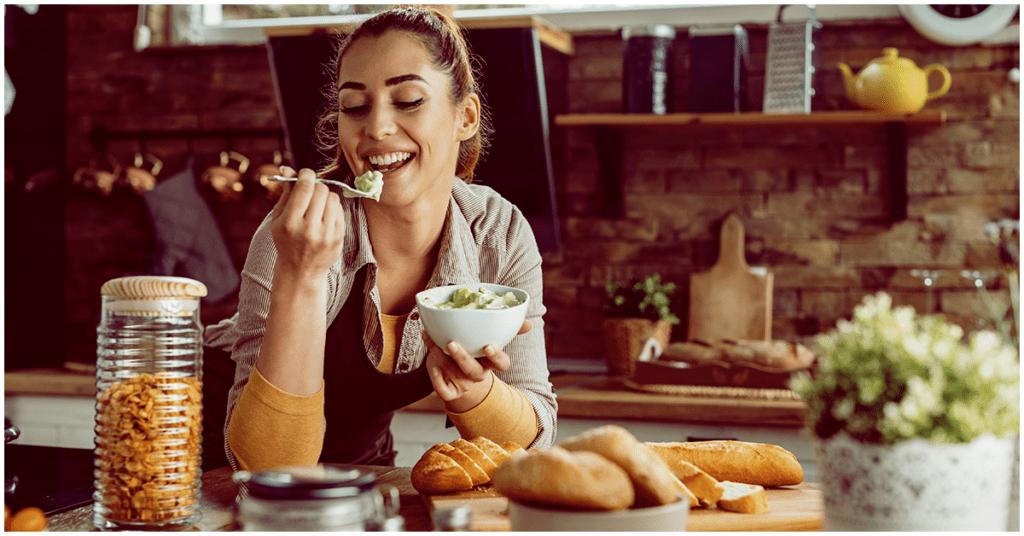 Éste es el motivo por el que el desayuno es la comida más importante de tu día a día