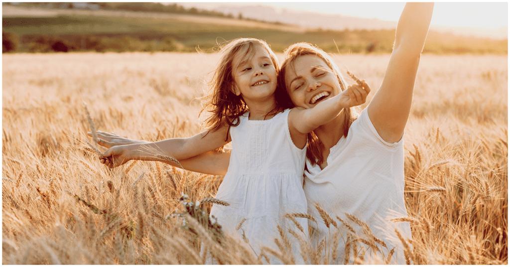 4 razones para empoderar a tus hijas desde pequeñas
