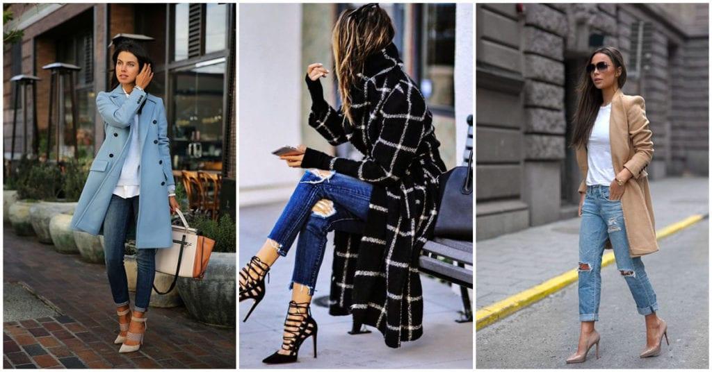 Este es el abrigo que le va a cada estilo ¿cuál te va?