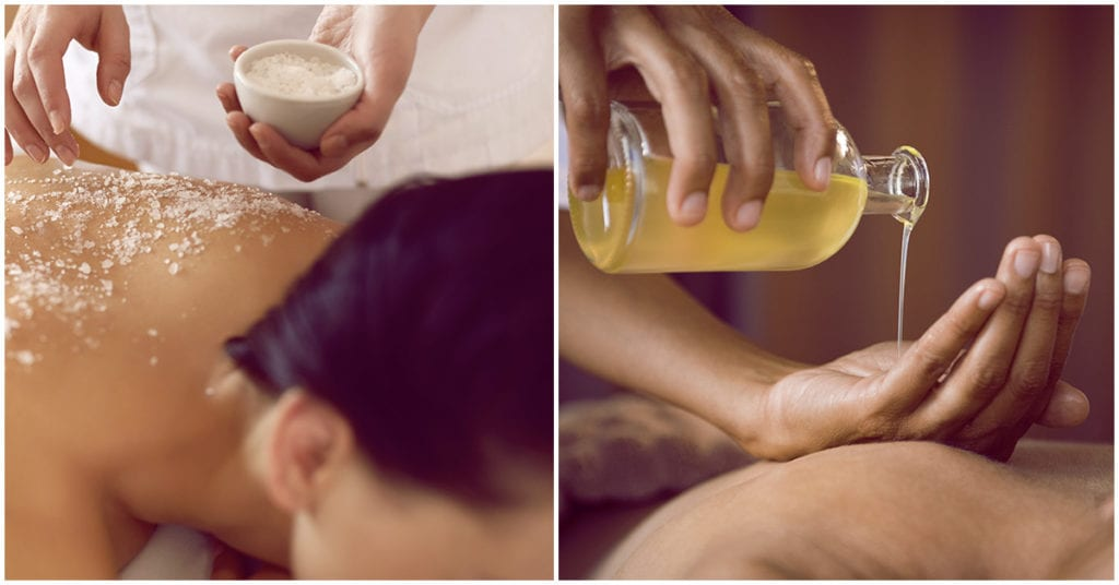 El tratamiento que dejará tu piel deliciosa antes de tu luna de miel