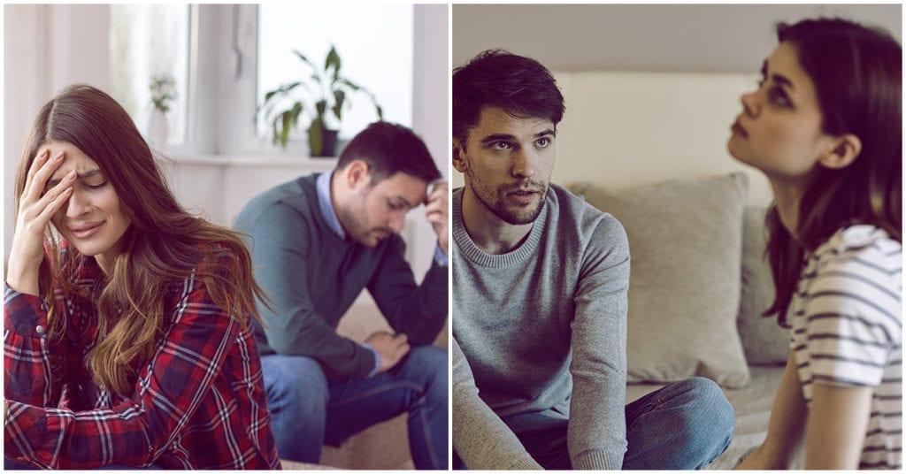 Estas en una relación pero tu sólita…¿estás en una relación unilateral?