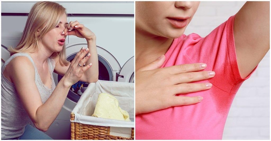 DIY para el mal olor de tu ropa, ¡aún no la tires!