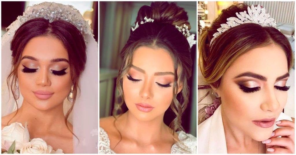 Cómo lograr el makeup perfecto el día de tu boda