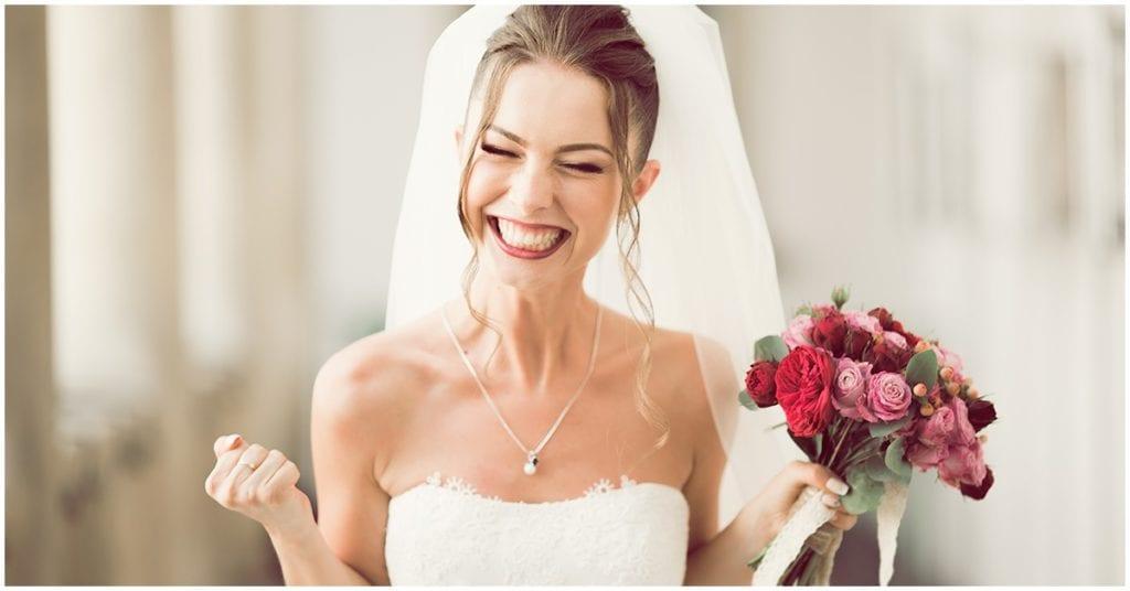 S.O.S. me voy a casar, ¿en qué momento debo empezar a buscar mi vestido?