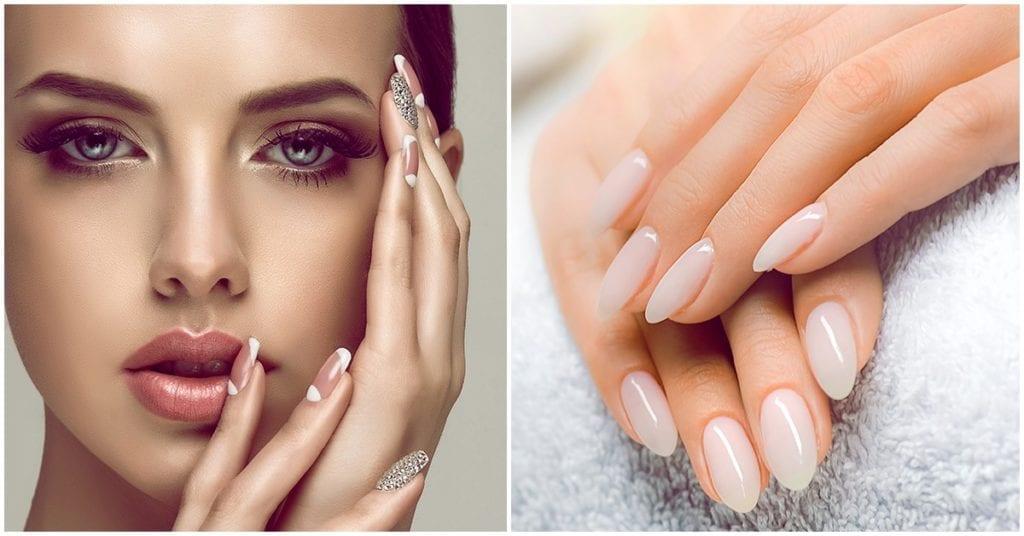 Dale la fuerza necesaria a tus uñas con este DIY