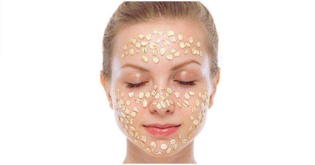 Probé la mascarilla de avena para combatir la grasa de mi piel, ¿funcionó?