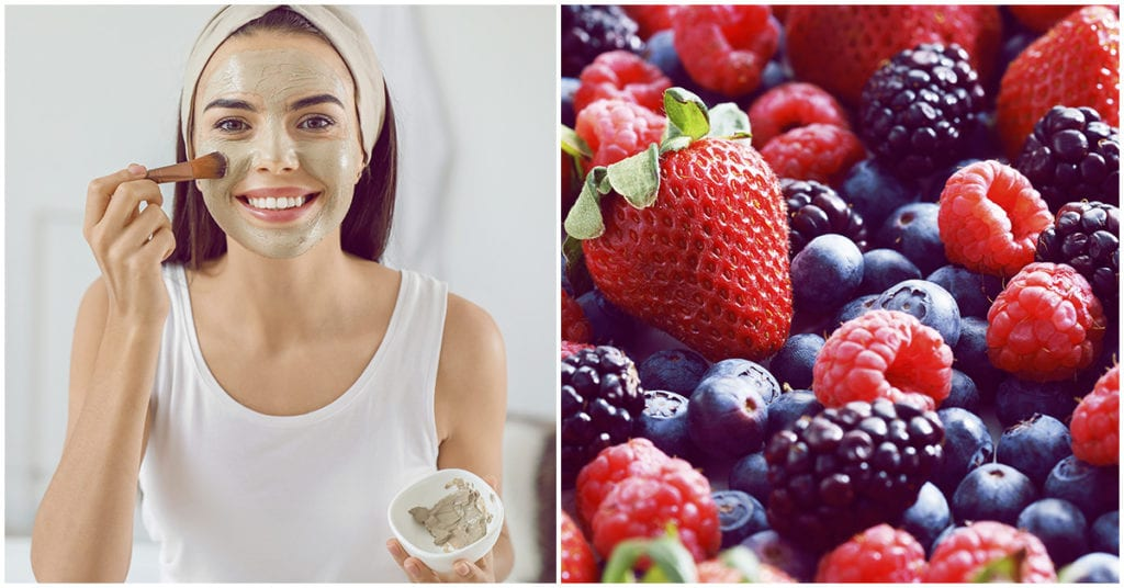 Los antioxidantes son fantásticos para tu piel y estos alimentos los tienen