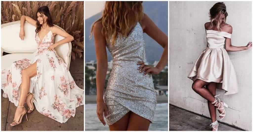 Cómo escoger el vestido correcto para una boda en verano
