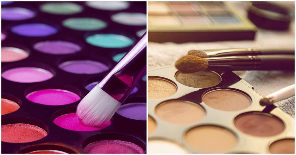 Una paleta de sombras para cada estilo ¿cuál es el tuyo?