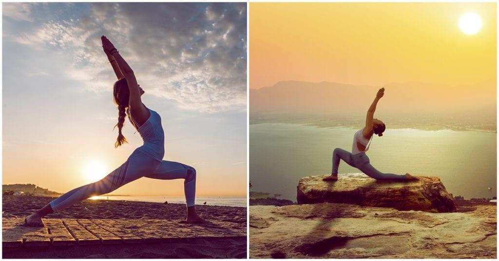Guía para empezar a practicar yoga