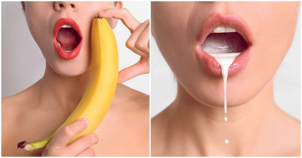 Sabías que algunas ETS se pueden contagiar al tener sexo oral