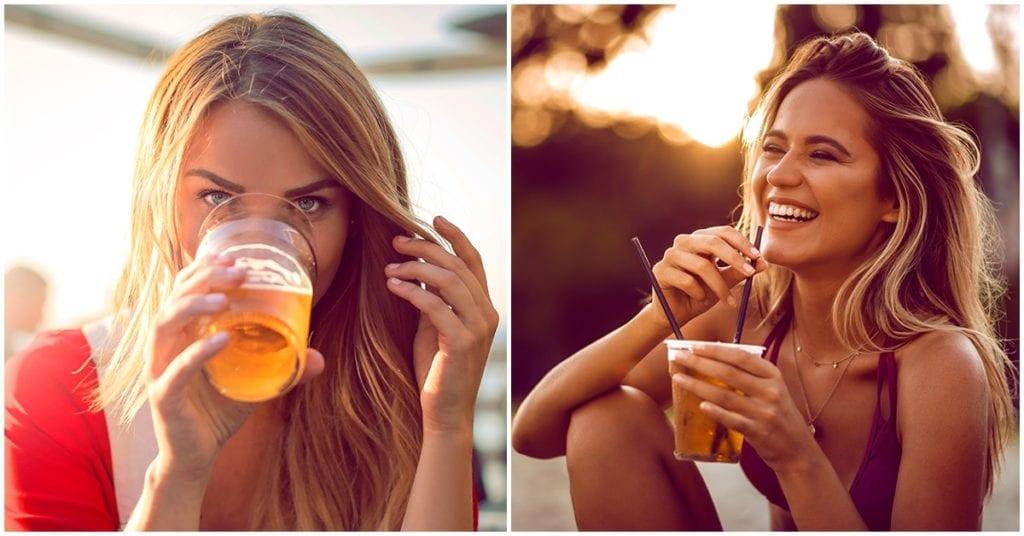 Parece ser que la cerveza combate mejor las arrugas que las cremas