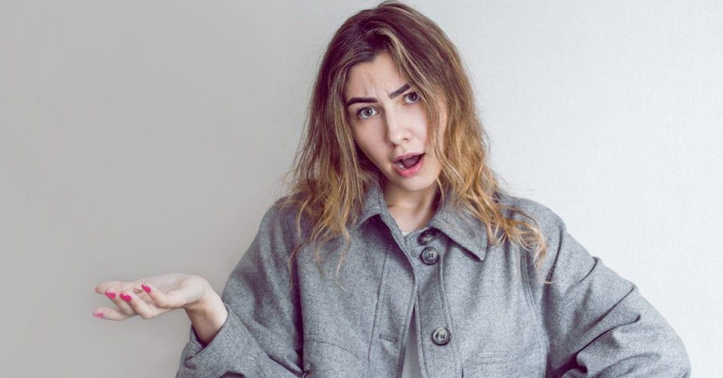 Errores de moda que te hacen ver fachosa o malvestida