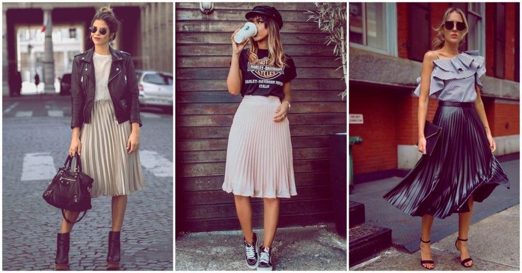 No cometas errores al usar la misma prenda para diferentes outfits