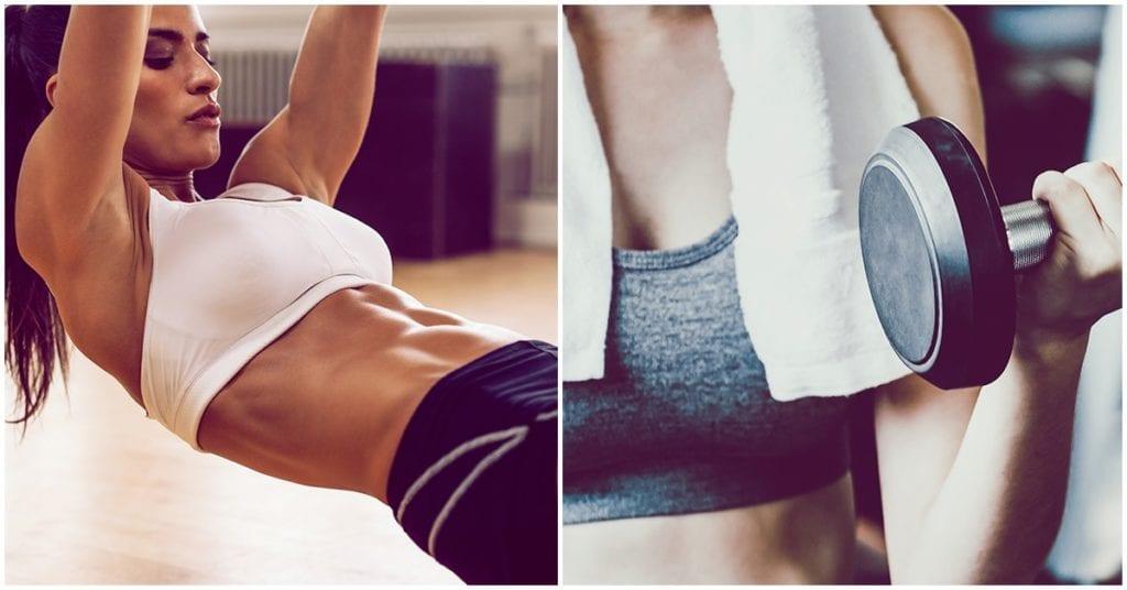 Toda chica que hace ejercicio, entiende esto a la perfección